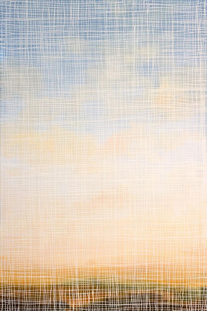 Tania Dibbs contemporary art oil painting